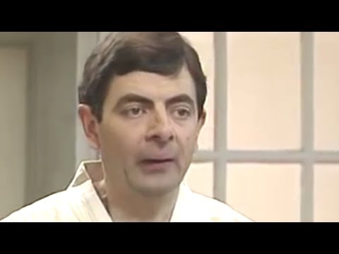 Messing with Bean | Funny Clips | Mr Bean Official