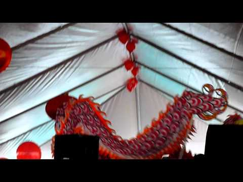 Lunar New Year celebrations at Pacific Asia Museum