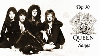 Baixar Top 30 Queen Songs