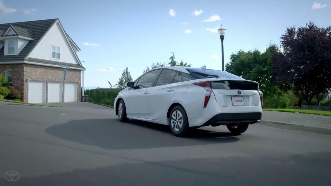 Hybrid Driving Tips