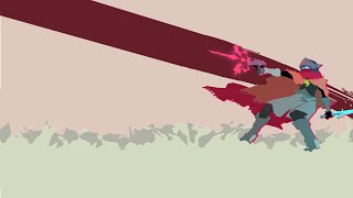 Hyper Light Drifter (PC ULTRA GAMEPLAY)