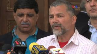 Venezuela intenta restablecer relaciones con EE.UU.