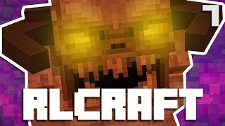 What Is RLCraft Ep. 7 Nether Is Hell