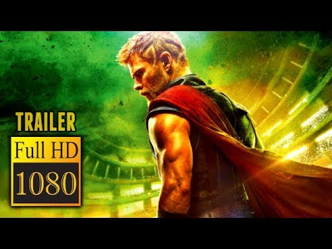 🎥 THOR: RAGNAROK (2017) | Full Movie Trailer in Full HD | 1080p