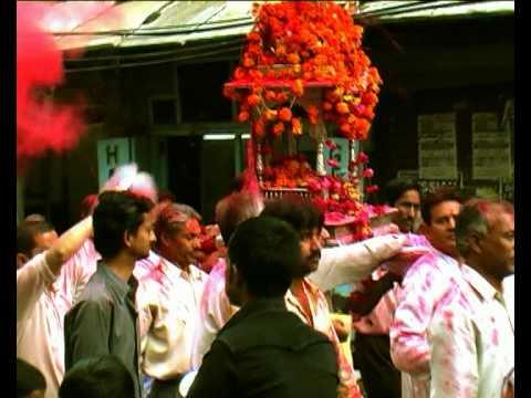Bombay Challenge 2010 Official Teaser