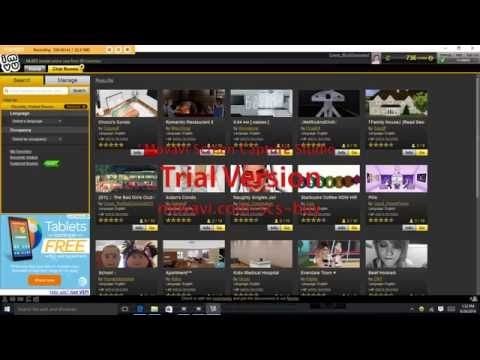 Imvu ( Rp 2 ) Chat Rooms