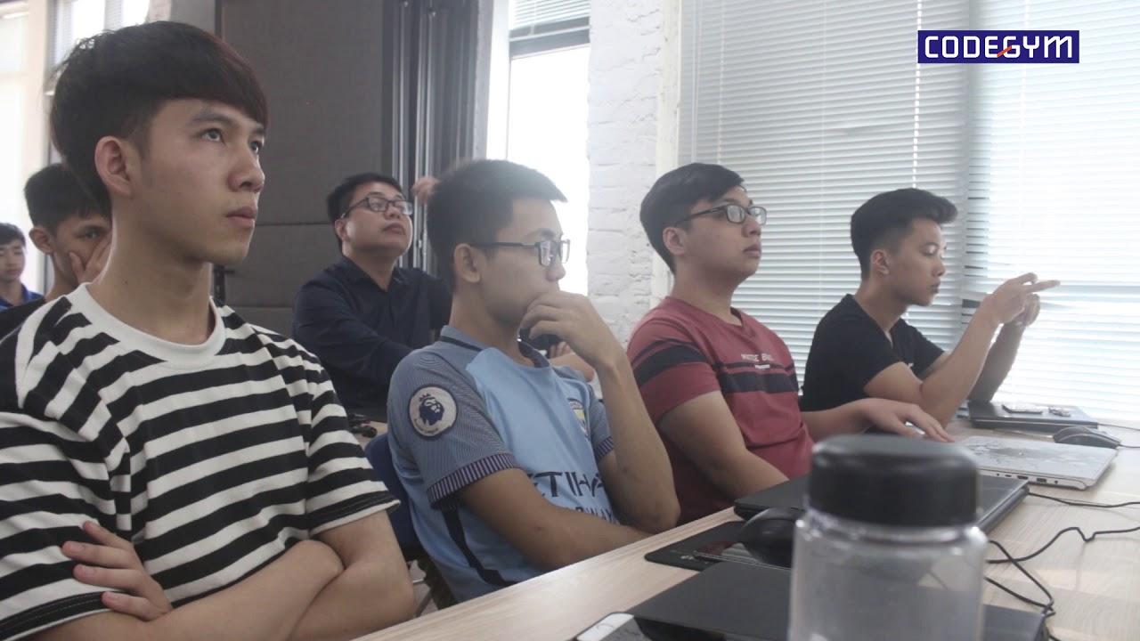 """Seminar """"Dive in Linux"""" – """"Lặn vào Linux – 1 atm đầu tiên"""""""