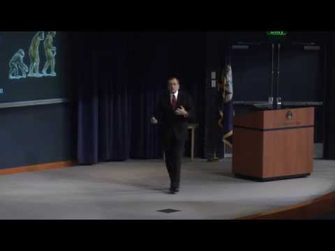 Ethics 2015 | Lewis Duncan: Ethics and Technology