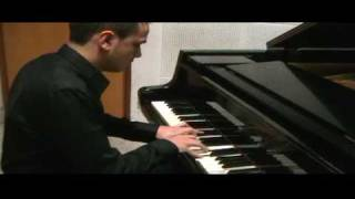 Take That - Medley piano 1