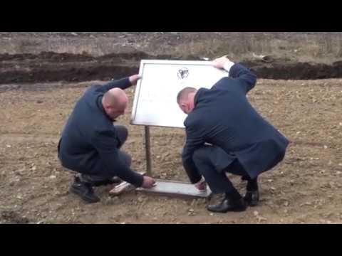 Prijedor Polozen Kamen Temeljac Za Novu Fabriku 20 12 2019 Youtube