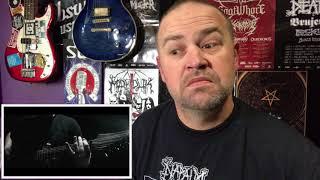 HOLLOW PROPHET / SCUMFUCK- SCUMPROPHET ( OFFICIAL MUSIC VIDEO) REVIEW!!!