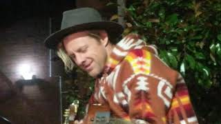 Jon Foreman | Switchfoot Aftershow 3| Atlanta