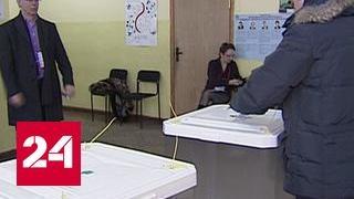 видео Открепительные удостоверения на региональных и местных выборах будут отменены