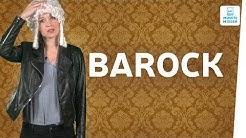 Barock kurz und einfach erklärt I musstewissen Deutsch