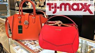 TJMaxx Shop with Me 👗💍👛