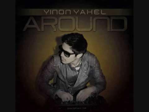 Yinon Yahel - Around (Dub Mix)