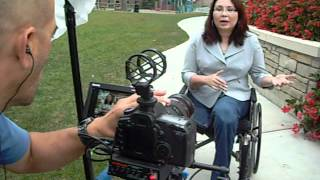 Tammy Duckworth Unedited Turning Point Interview