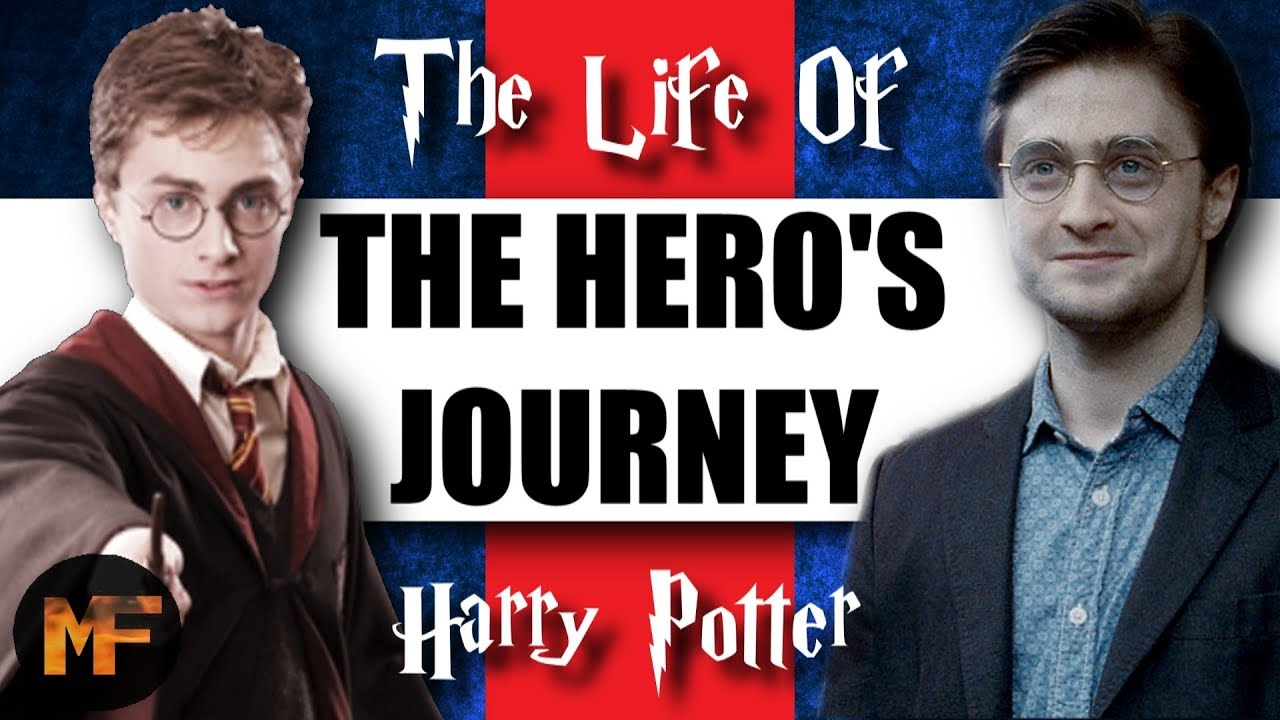Download The Life of Harry Potter: The Hero's Journey Explained (Video Essay / Theory Video)