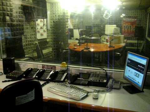 radio jerusalem 101fm