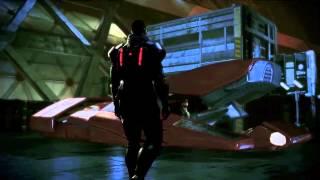 Mass Effect 3 - Citadel DLC Trailer