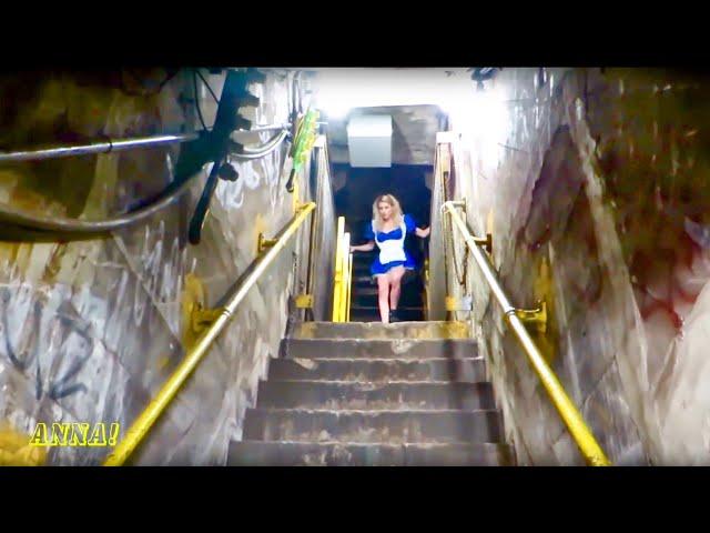 EPISODE #7 - Anna! In Underland - ANNA TV