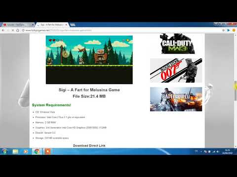 How To Download A Game From Fullypcgames.net