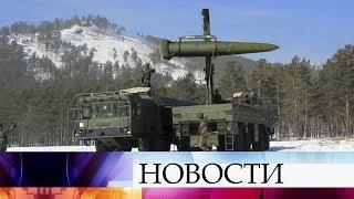 О качественных изменениях в Российской армии и применении вооружений в Сирии говорили в Госдуме.