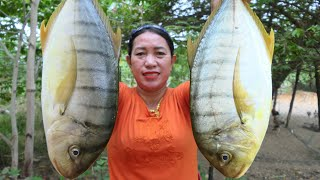 Tasty Fish Sour Soup Cooking Recipe - Fish Cooking - Simple Life Cooking