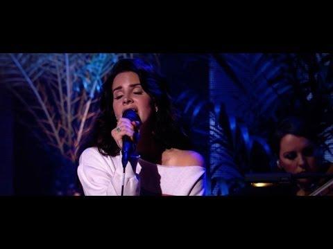 Lana Del Rey   iTunes Festival 2012 Full Concert