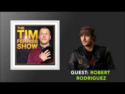 Robert Rodriguez Interview (Full Episode)   The Tim Ferriss Show (Podcast)