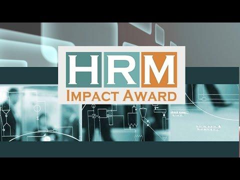 2015 HRM Impact Award Recipient – Huntington Bank