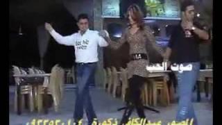 نيرمن ابراهيم - الكاردينا 2008