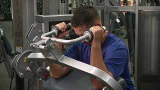 How Use Weightlifting Machines