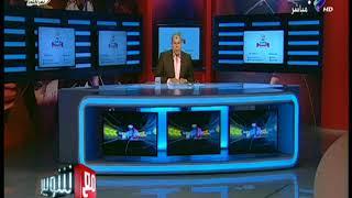 أحمد شوبير يشيد بوزير التعليم العالي بسبب عودة الرياضة للجامعات