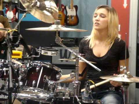 HANNA FORD HOUSTON TX MARCH 2012 - YouTube