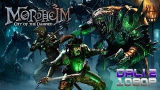 Mordheim: City of the Damned PC Gameplay 60fps 1080p