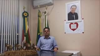 FREDERICO BECKER - Prefeito de Bom Jesus / RS