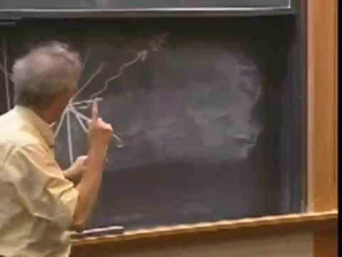 Lec 14: Accelerated Charges, Poynting Vector, and Power | 8.03 Vibrations and Waves (Walter Lewin)