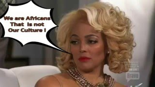 Housewives of Atlanta Season 8 Reunion part 3 Review