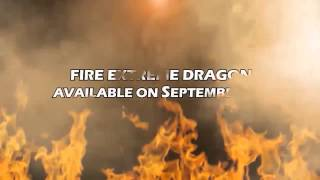 Fire Extreme Dragon