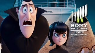 Hotel Transylvania 3- On Blu-ray and Digital
