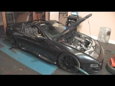 1993 nissan 300zx z32 twin turbo convertible for sale 3 21 9 youtube. Black Bedroom Furniture Sets. Home Design Ideas