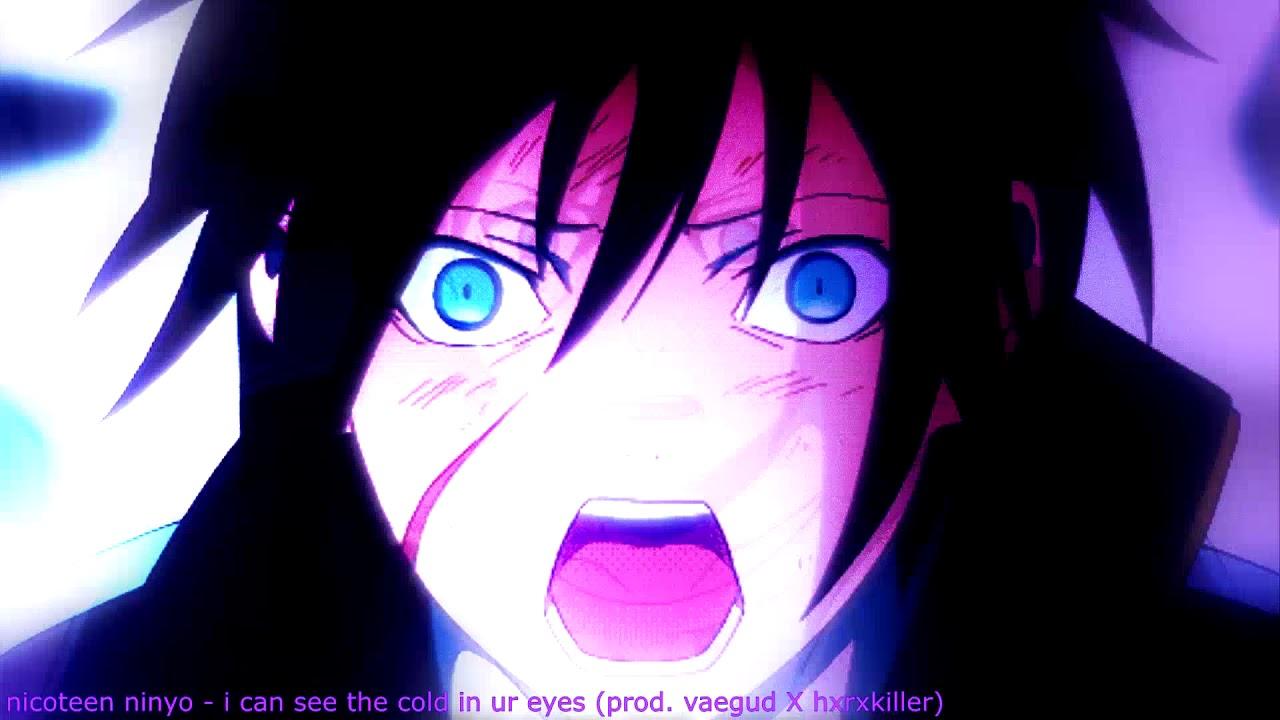 Nicoteen ninyo - I can see the cold in ur eyes (prod. vaegud X hxrxkiller)