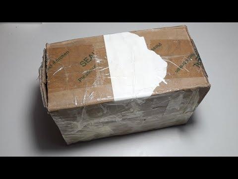 Посылка от подписчика. Все на шару. Коробка с крутыми ретро телефонами из 1998 года
