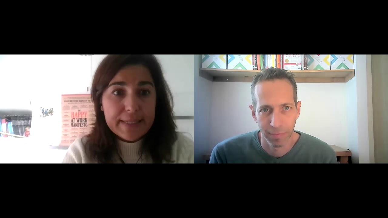 5 שאלות על אושר בעבודה - פורטוגל