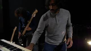 Explosions In The Sky - Wilderness (Live on KEXP)