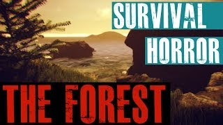 The Forest | Survival Horror | Update