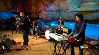 Bluegrass Underound Season IV w/ Jason Isbell