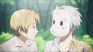 Fruits Basket - Natsume & Hotaru - Anime [ AMV ] 🎵