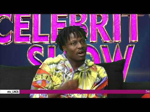 fancy gadam one on one interview with  eddy blay